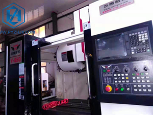 Pingyuan Zhenghao Machinery Introduces Machine Centers